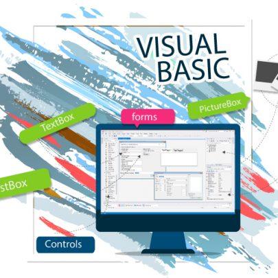 Да програмираме с VISUAL BASIC. За начинаещи