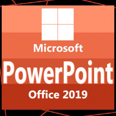 Компютърни презентации с MS OFFICE POWER POINT