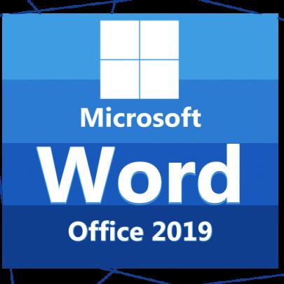 Компютърна текстообработка MS OFFICE WORD