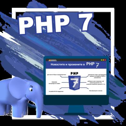 Стани PHP Master и програмирай бързо – I Ниво