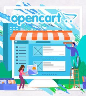 Как да администрирам сайта си на Opencart – Уроци за търговци