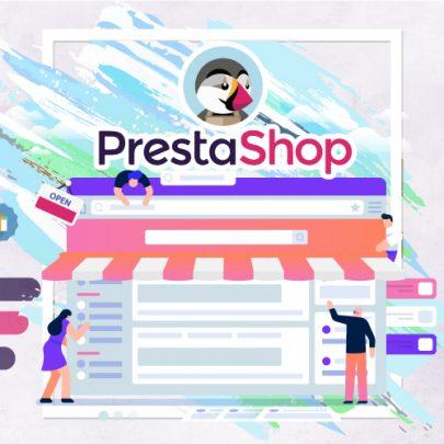 Как да администрирам сайта си на Prestashop – Уроци за търговци