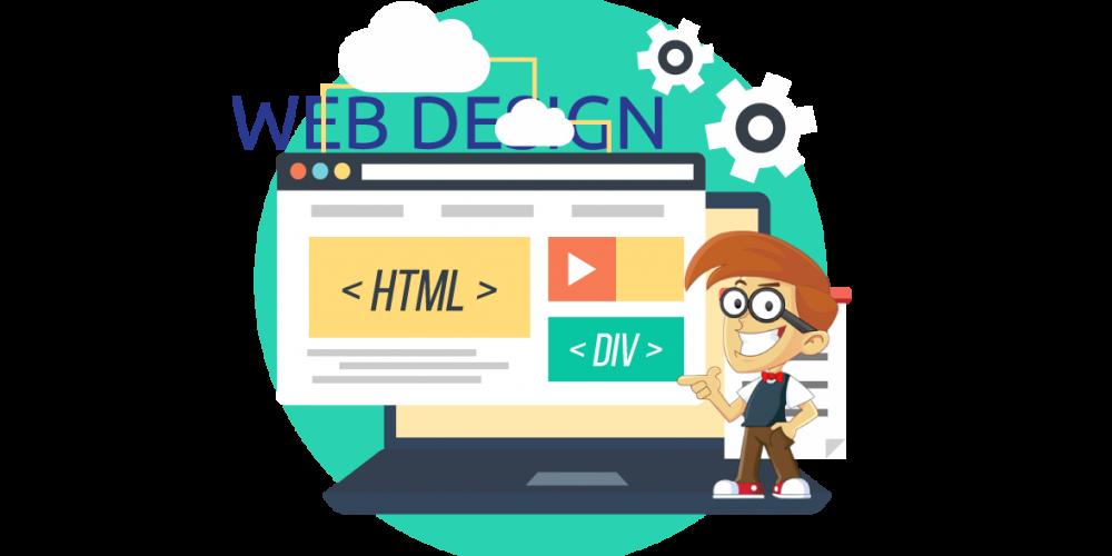 HTML-CSS-WEB