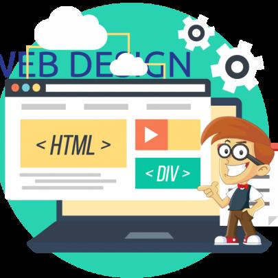 Уеб програмиране за деца с HTML и CSS